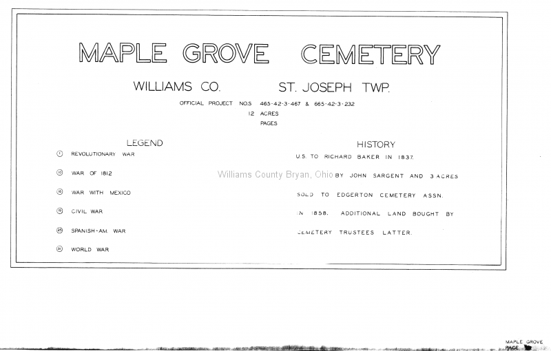 Maple Grove Cemetery Registration 026